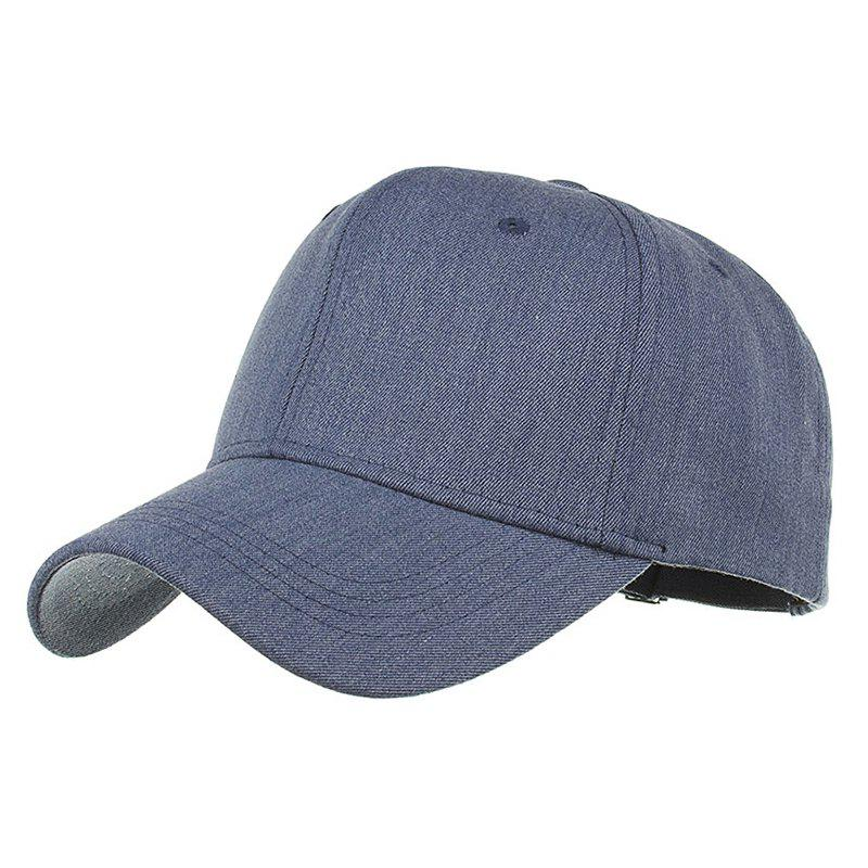 Hot Soft Line Embroidery Breathable Baseball Hat