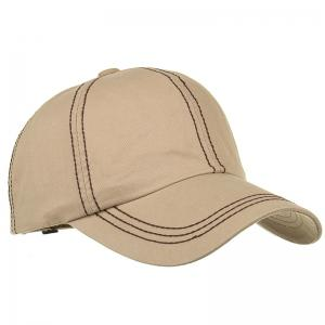 Unique W Embroidery Adjustable Graphic Hat -
