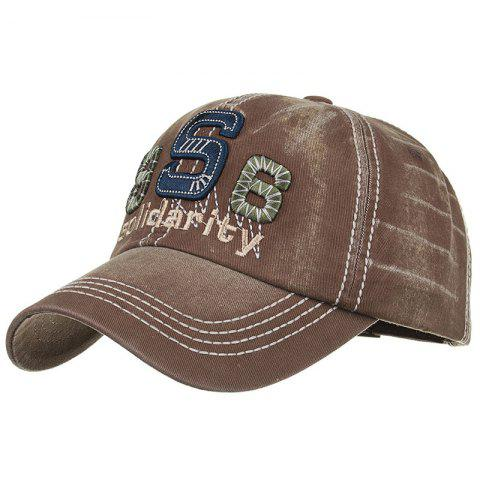 Store Unique Solidarity Embroidery Adjustable Baseball Cap