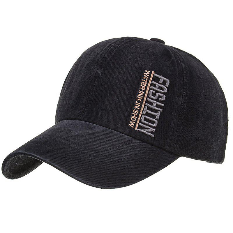 Affordable FASHION Embroidery Adjustable Baseball Cap