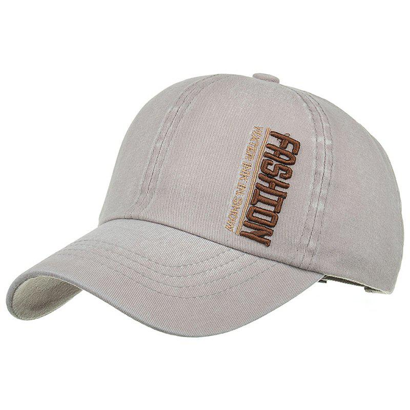 Shop FASHION Embroidery Adjustable Baseball Cap