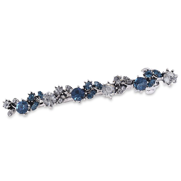 Latest Unique Artificial Crystal Hairclip