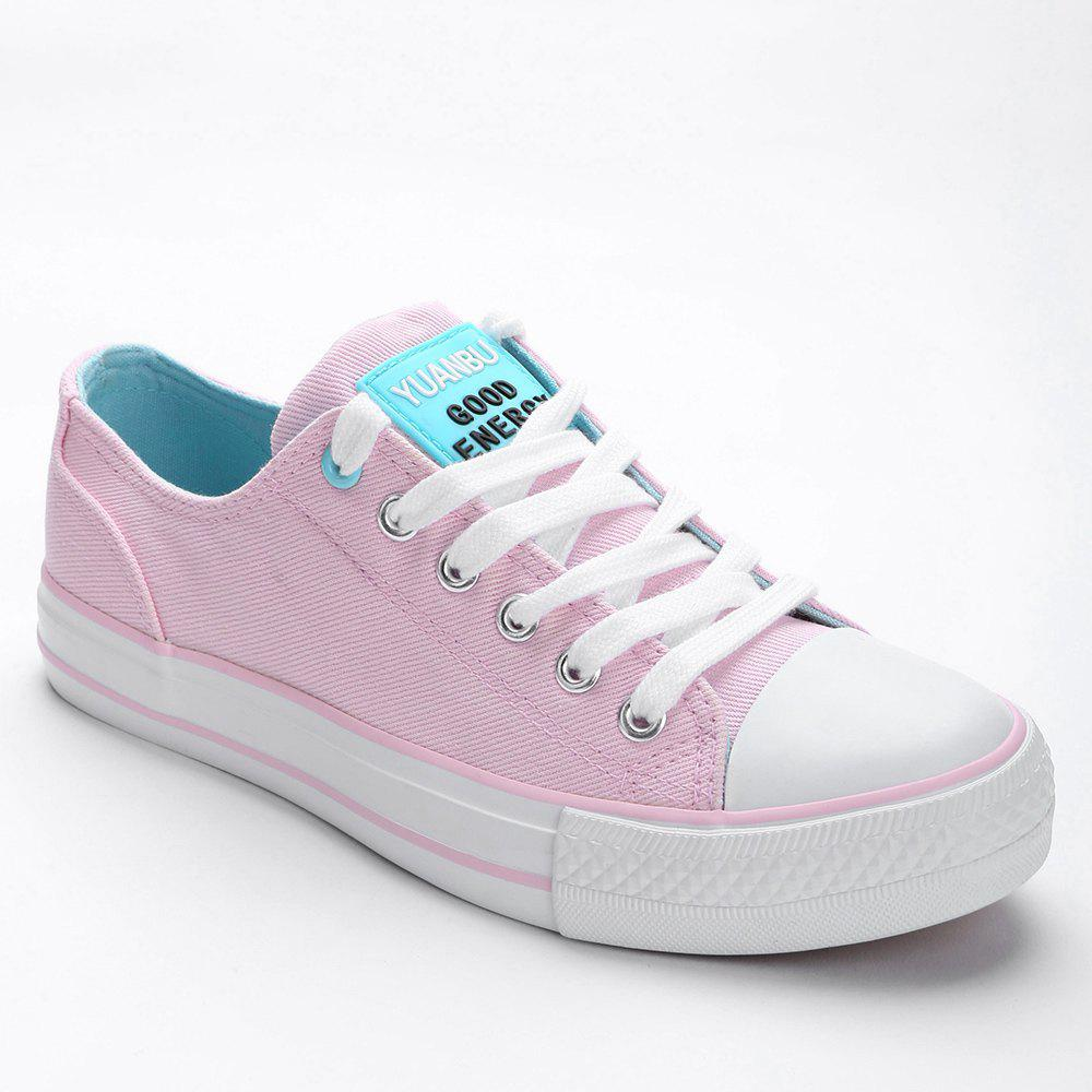 Buy Lace Up Low Top Skate Shoes