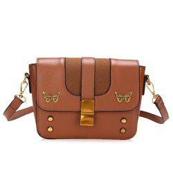 Butterfly Rome Studs Crossbody Bag -