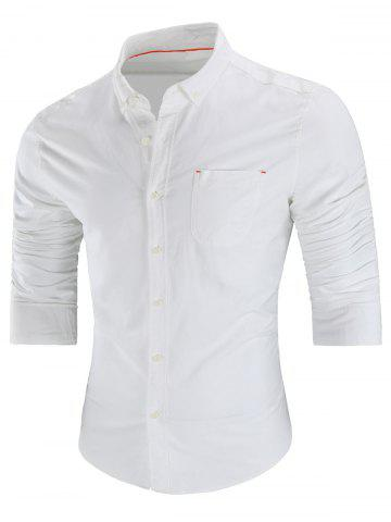 Shop Chest Pocket Button Down Shirt