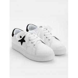 Low Top Stars Trainers -