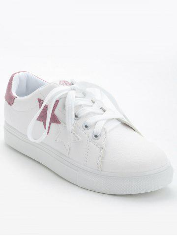 Store Low Top Stars Trainers