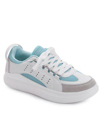 Best Stitching Lighted Trainers