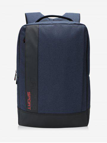 Trendy Hiking Camping Travel Backpack