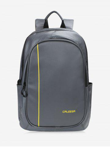 Shops Line Large Capacity Backpack for Laptop