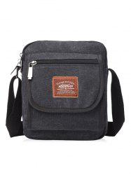 Multi Function Outdoor Messenger Bag -