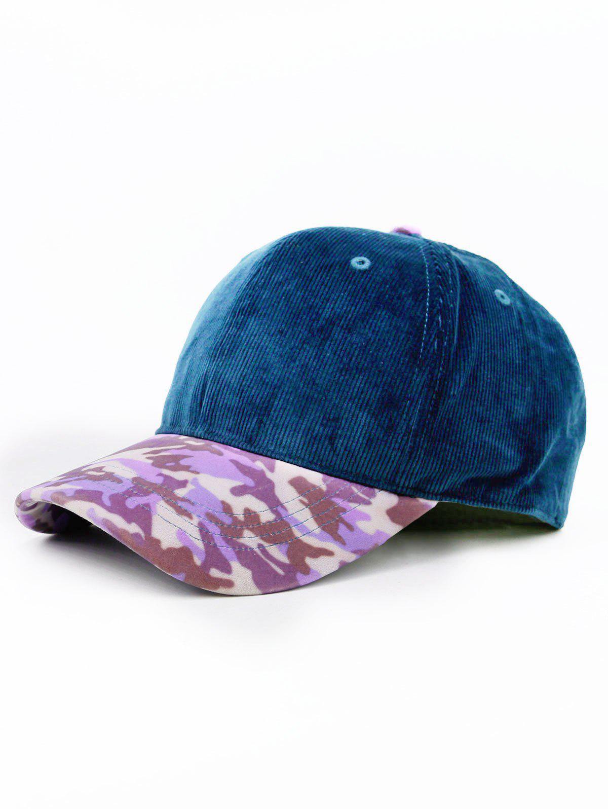 Store Unique Leopard Pattern Adjustable Baseball Hat