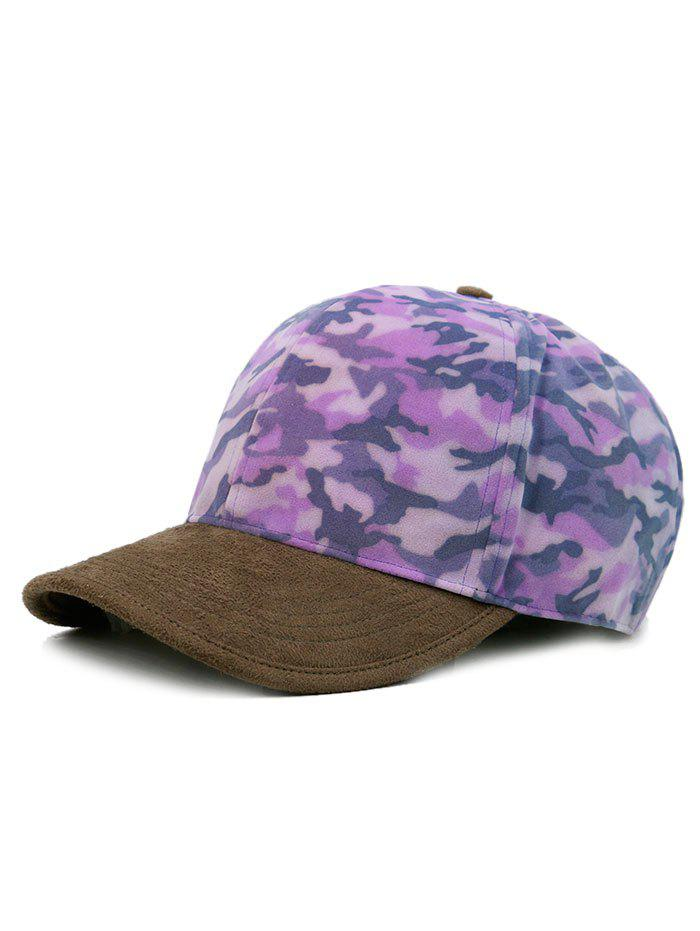 Shop Unique Leopard Pattern Adjustable Baseball Hat