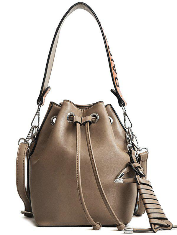 Best Casual String Crossbody Bag with Handle