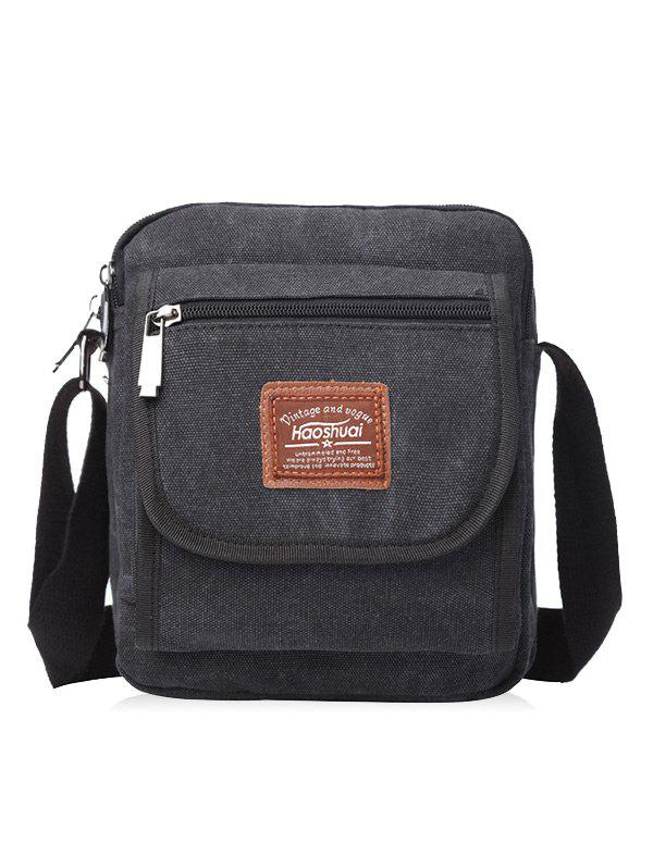 Outfits Multi Function Outdoor Messenger Bag