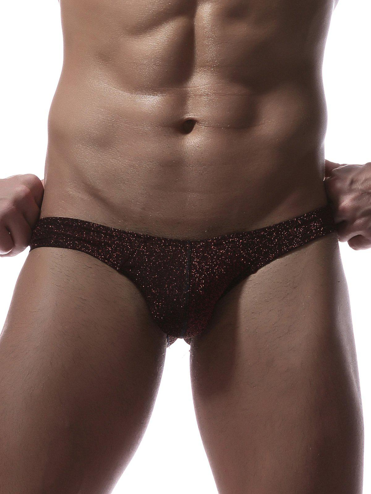 Outfits Twinkling U Convex Pouch Briefs
