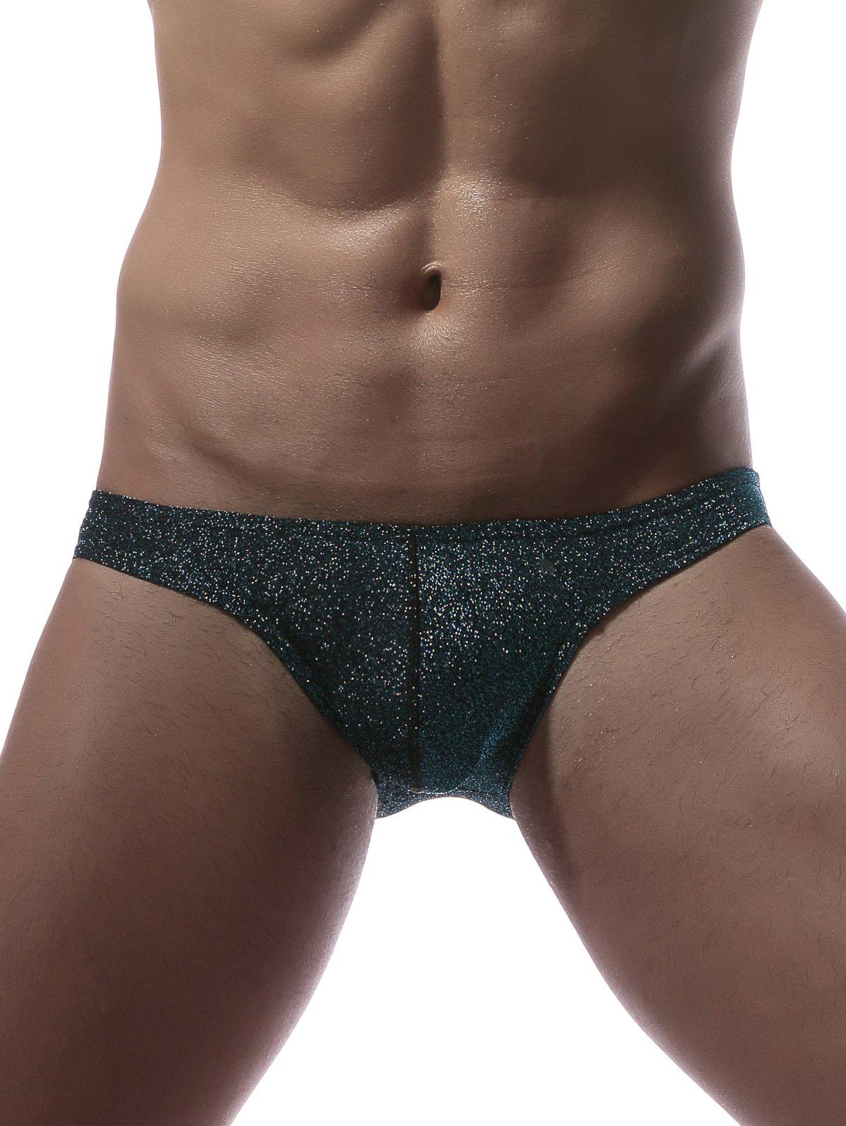 New Twinkling U Convex Pouch Briefs