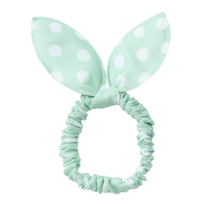 Стержень Polka Dot Bowknot Hair Band -