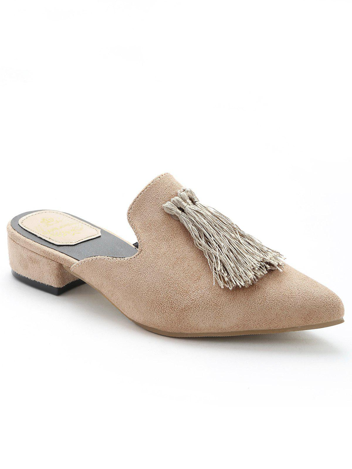 Sale Casual Outdoor Slipper Flats