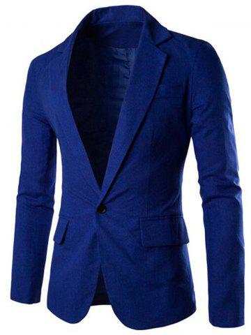 Best Lapel Thin Casual Blazer