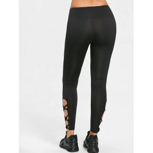 Breathable Sports Tights Leggings -
