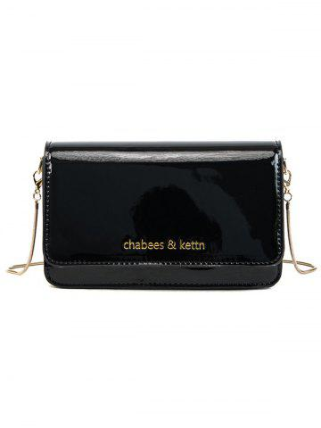 Shop Lightweight PU Leather Mini Crossbody Bag