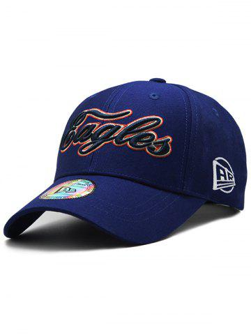 EAGLES Broderie réglable Snapback Hat