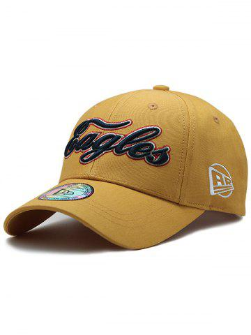 Outfit EAGLES Embroidery Adjustable Snapback Hat