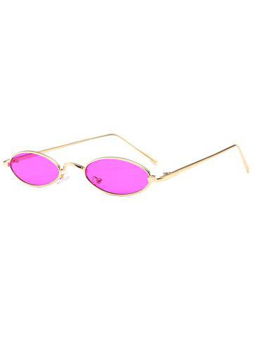 Affordable Statement Metal Full Frame Steampunk Sunglasses