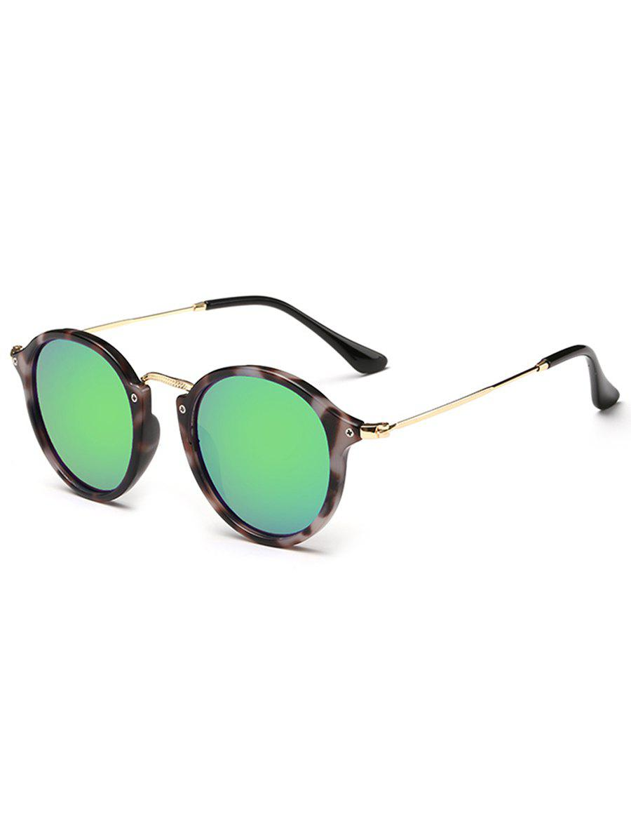 Affordable Metal Full Frame Sun Shades Sunglasses