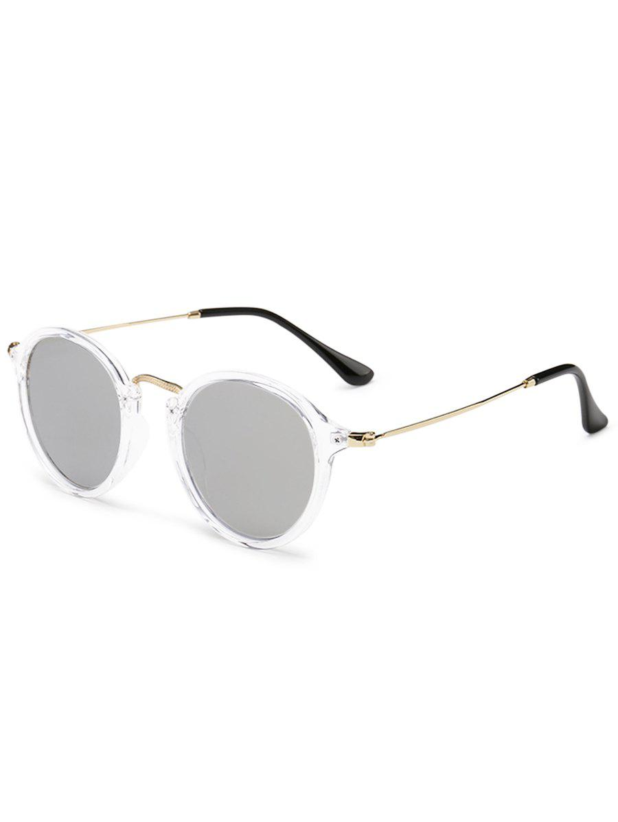 Outfit Metal Full Frame Sun Shades Sunglasses