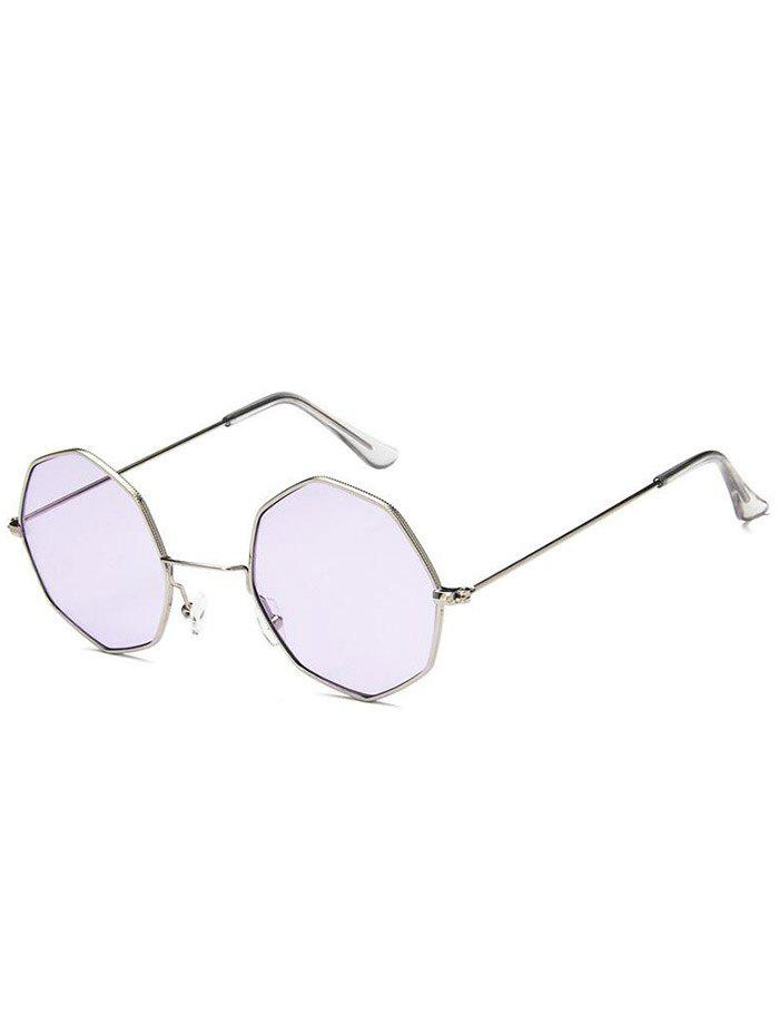 Outfit Metal Frame Sunglasses