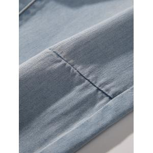 Tapered Fit Neuf Minutes de Jeans -