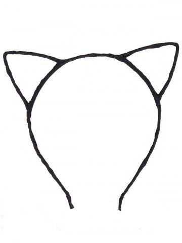 Best Vintage Cat Ears Hairband