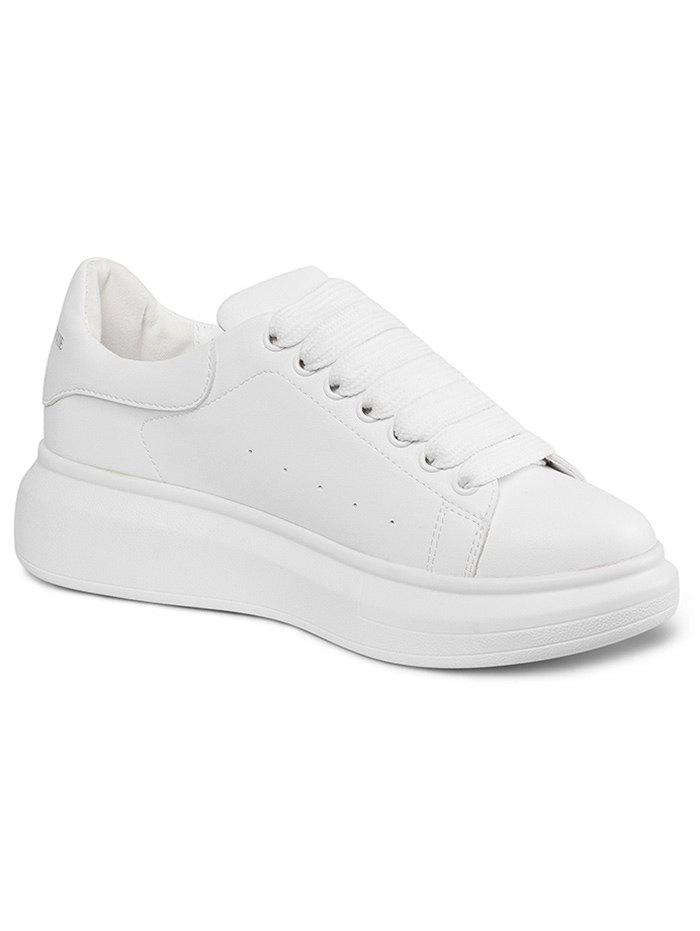 Best Lanbaoli Platform Casual Trainers