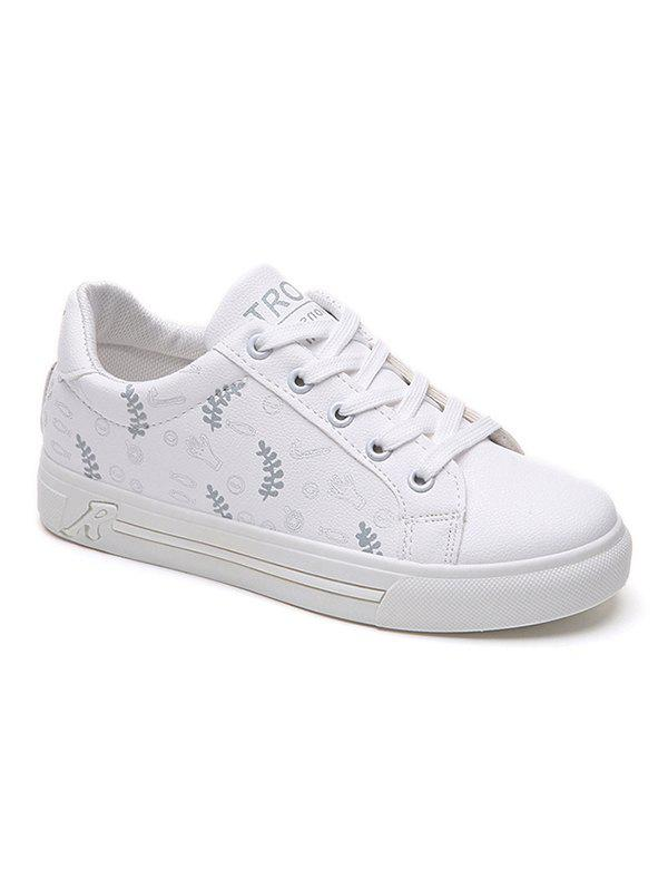 Outfit Outdoor Print Breathable Trainers