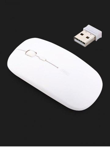 Cheap Inphic Ultra-thin Portable Mobile Wireless Mouse For Tablet