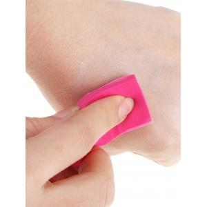 Beauty Tools Triangle Shaped Makeup Sponges -