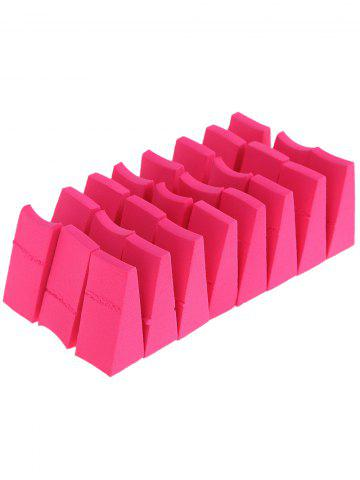 Chic Beauty Tools Triangle Shaped Makeup Sponges