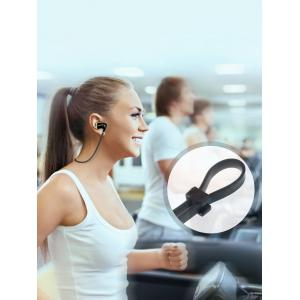 Vtin Bluetooth Sweatproof Earphone with Mic Noise Cancelling Stereo Wireless -