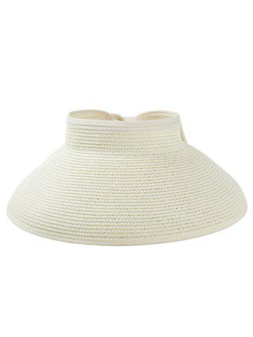 Online Outdoor Open Top Foldable Sunscreen Hat