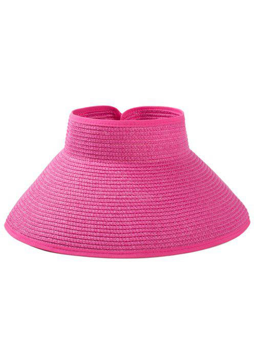 Hot Outdoor Open Top Foldable Sunscreen Hat