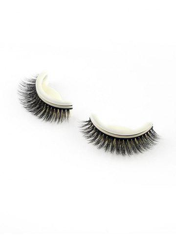 New Natural Looking Volumizing Glue Free False Eyelashes