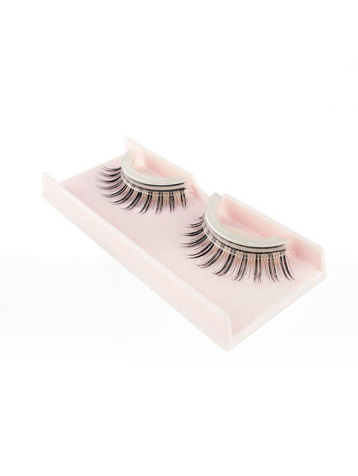 Buy Natural Looking Volumizing Glue Free False Eyelashes