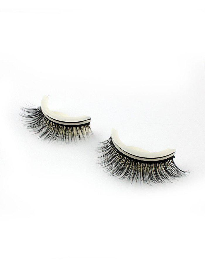 Sale Natural Looking Volumizing Glue Free False Eyelashes