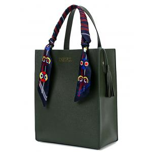 Шарф Casual Shopping 2 Pieces Tote Bag Set -