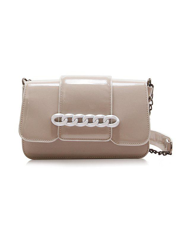 Affordable Flapped Chic Travel Crossbody Bag