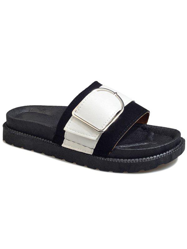 Cheap Outdoor Casual Slides for Holiday