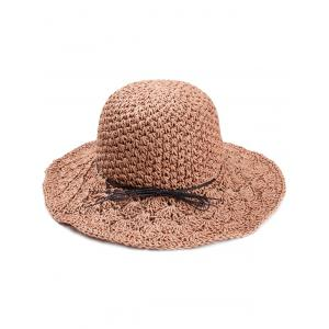 Foldable Summer Oversized Sun Hat -