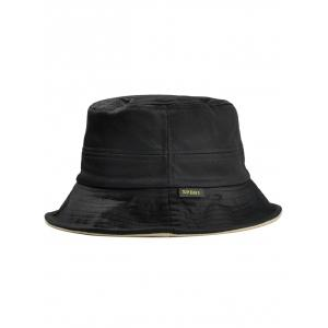 Outdoor Solid Color Reversible Summer Hat -